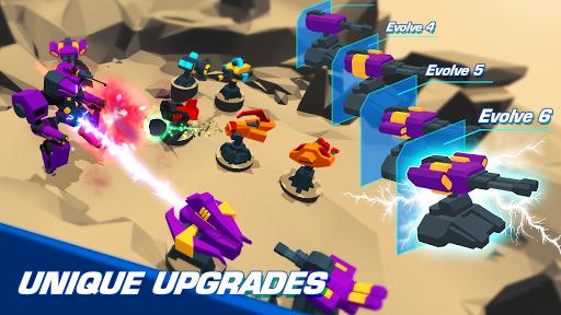 Idle Defense: Galaxy War