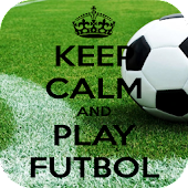 Keep Calm Soccer Quotes