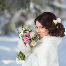 Wedding photographer Olga Murinova (OlgaMurinova). Photo of 24.02.2017