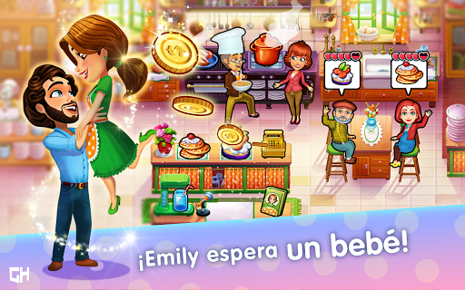 Delicious - Emily's Miracle of Life apk mod capturas de pantalla 1