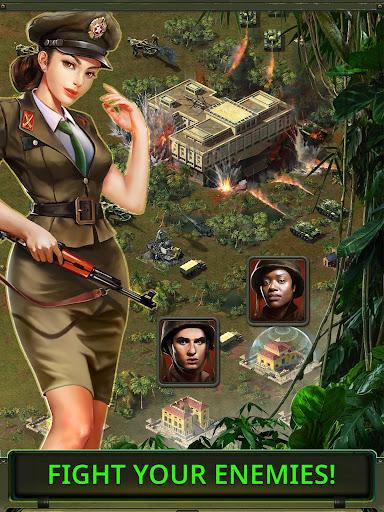 Tactical Heroes 2: Platoons 2020.8.2 screenshots 15