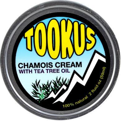 Tookus Chamois Cream