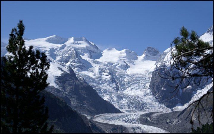 Fresche e Pure Montagne ... di daffola