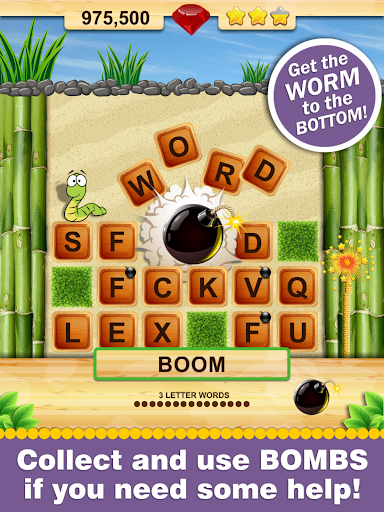 Word Wow - Brain training fun apkdebit screenshots 6