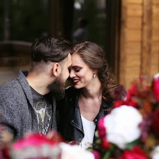 Wedding photographer Ekaterina Buneeva (ekaterinabuneeva). Photo of 05.07.2017