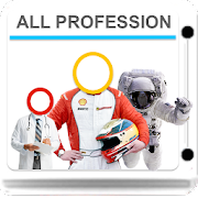 All jobs - Professional photoshoot