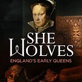 She-Wolves England's Earliest Queens