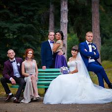 Wedding photographer Ruslan Sushko (homyachilo). Photo of 29.09.2018