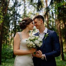 Wedding photographer Stanislav Rudkovskiy (sten1988). Photo of 27.09.2017
