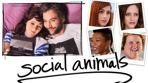 film noel 2018 youtube SOCIAL ANIMALS Trailer (2018) Noël Wells, Comedy Movie   YouTube film noel 2018 youtube