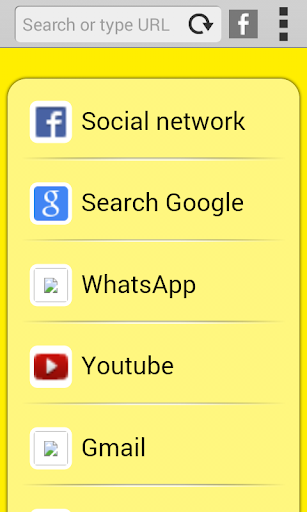 4G Browser 1024