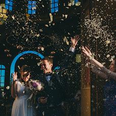 Wedding photographer Yorgos Fasoulis (yorgosfasoulis). Photo of 10.01.2018