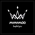MAMAMOO Lyrics (Offline) icon