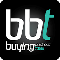 Buying Business Travel icon