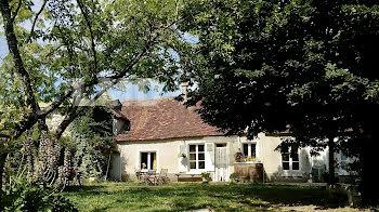 maison à Preuilly-la-Ville (36)
