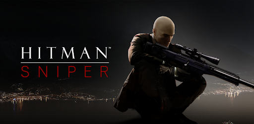 Hitman Sniper description: