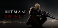 Hitman Sniper game for Android screenshot