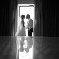Wedding photographer Aleksandr Nakagava (Nakagawa). Photo of 19.09.2014