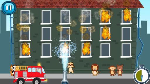Puppy Fire Patrol screenshots 7