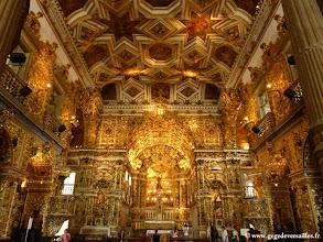 Photo: #023-Salvador de Bahia. Igreja e Convento de São Francisco
