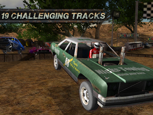 Demolition Derby: Crash Racing 1.3.1 screenshots 6