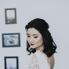 Wedding photographer Maria Belinskaya (maria-bel). Photo of 14.10.2018