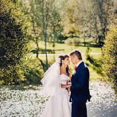 Wedding photographer Dmitriy Shemet (Fotik71). Photo of 19.04.2016