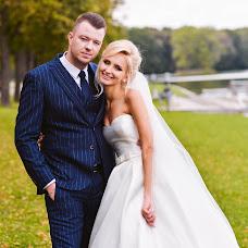 Wedding photographer Ekaterina Klimova (mirosha). Photo of 24.12.2017