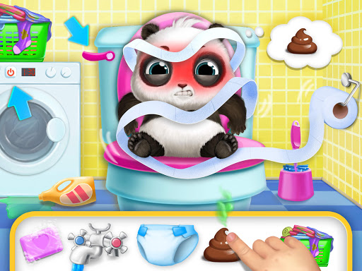 Panda Lu Baby Bear World - New Pet Care Adventure 1.0.71 screenshots 10