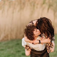 Wedding photographer Andrey Paley (PALANDREI). Photo of 16.02.2018