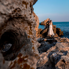 Wedding photographer Florin Belega (belega). Photo of 17.09.2018