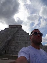Photo: Tak jo, jednu s pyramidou :)