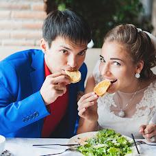 Wedding photographer Aleksandra Pozhar (firephoto). Photo of 25.05.2017