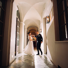 Wedding photographer Paolo Barge (paolobarge). Photo of 10.10.2018