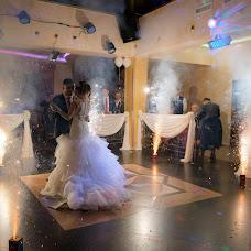 Wedding photographer Darya Zvyaginceva (NuDa). Photo of 11.04.2016