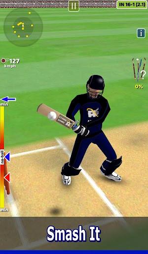 Cricket World Domination  screenshots 22