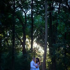 Wedding photographer Martin Nádasi (nmartin98). Photo of 05.06.2017