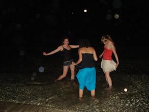 Photo: Tsifteteli a vízben :D