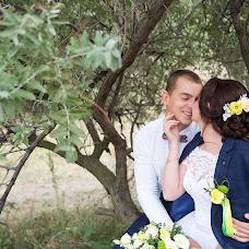 Wedding photographer Olesya Getynger (LesyaG). Photo of 24.01.2018