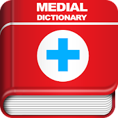 Medical Terms Dictionary 2018