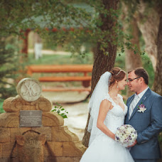 Wedding photographer Vitaliy Levchenko (geosmf). Photo of 27.10.2014