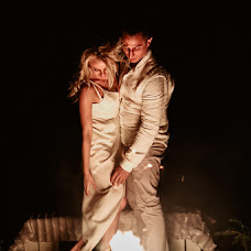 Wedding photographer Robert Czupryn (RobertCzupryn). Photo of 31.07.2017