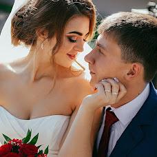 Wedding photographer Anastasiya Leskina (RakelMeller). Photo of 14.08.2017