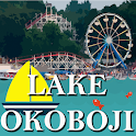 Lake Okoboji icon