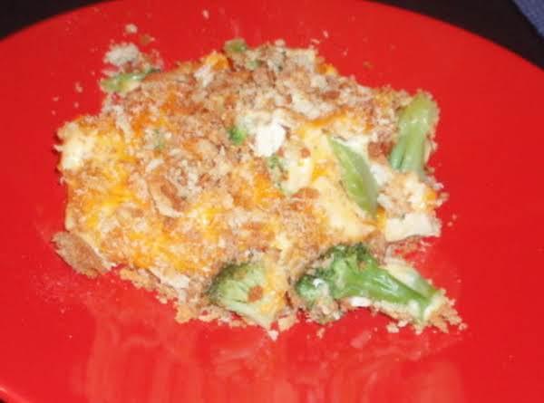 Chicken Divan Recipe