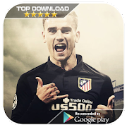Griezmann Wallpapers HD icon