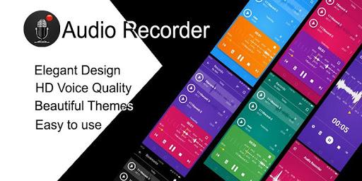 Audio Recorder screenshot 7