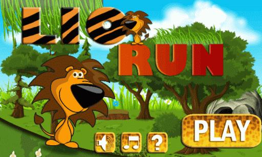 Leo Run