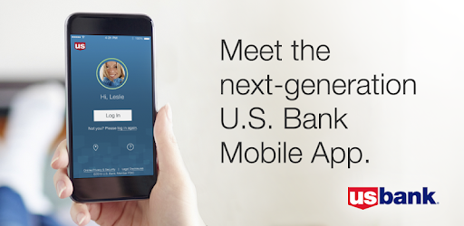 U.S. Bank app (apk) free download for Android/PC/Windows screenshot