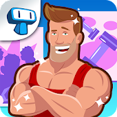 Gym Til' Fit - Time Management Fitness Game